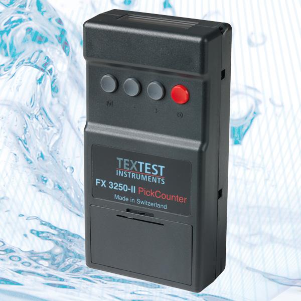 FX 3250 PickCounter II