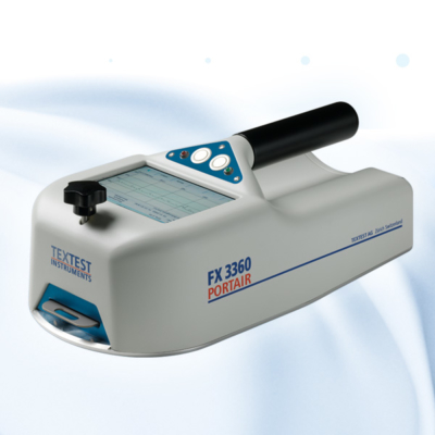 FX 3360 PortAir
