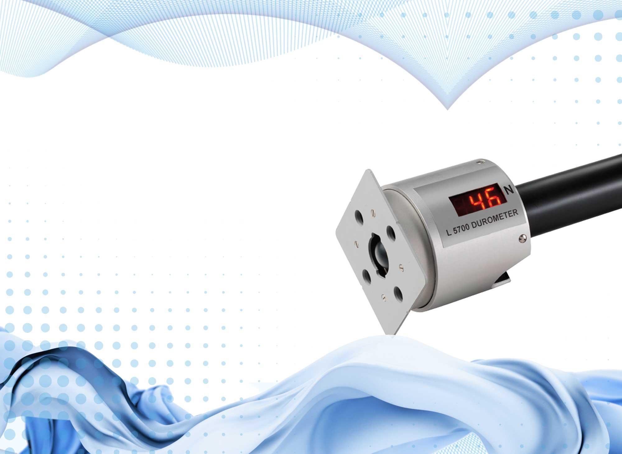 L 5700 DuroMeter