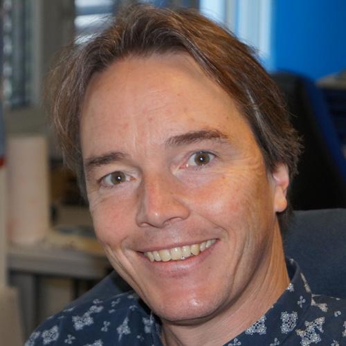 Nils Fretz