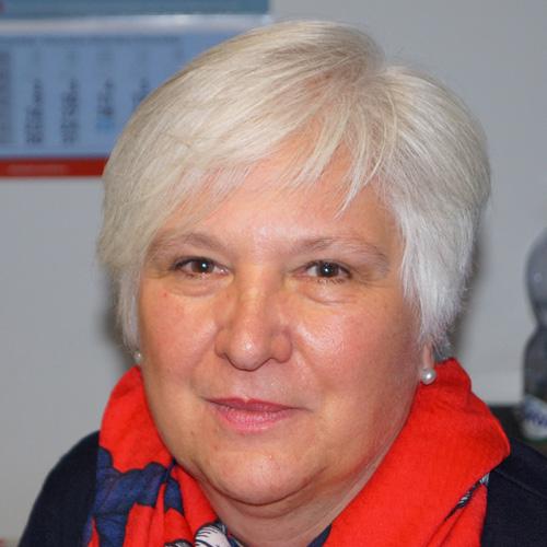 Sibylle Tschudin